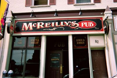 McReilly's Pub & Restaurant